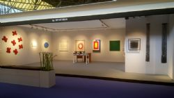 Dep Art Gallery @ PAN 2016 Booth